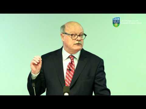 Patrick Blaney - Aviation Finance Launch