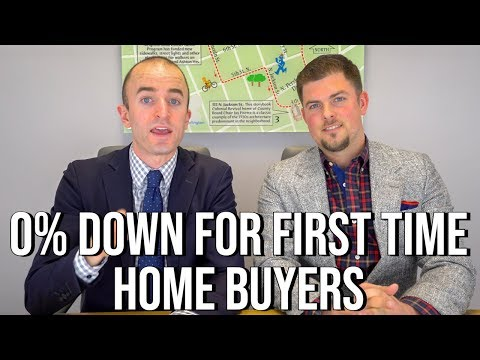 First time home buyer loans knoxville tn
