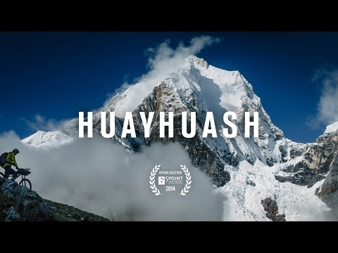 2014 Huayhuash Film, Mountain Bike Adventure in Peru