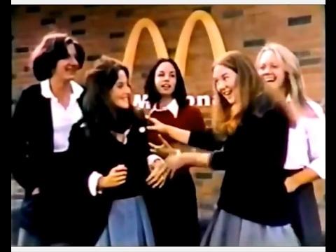 McDonald's 'Big Mac Jingle' Commercial 1976