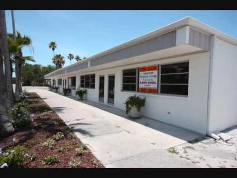 Ponce De Leon Office on Venice Island for LEASE!