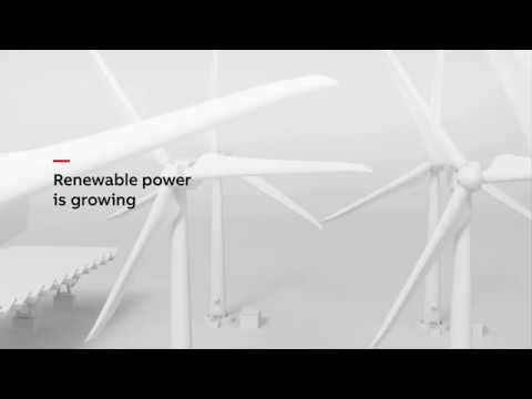 ABB Ability™ Solution for Renewables