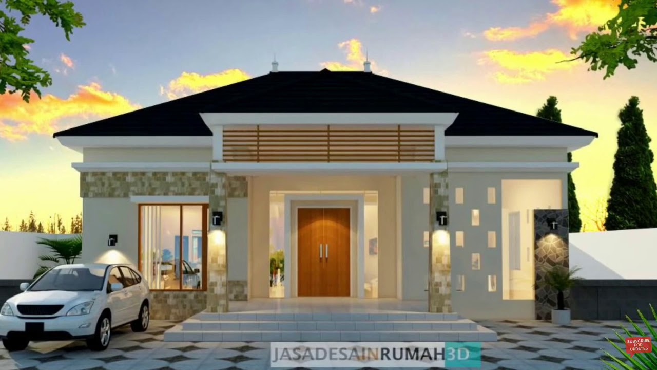 Design Rumah Minimalis 2019 Youtube