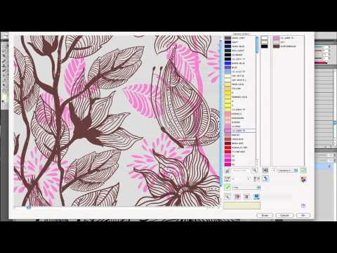 photoshop plugin triadem coloration v3 - Simulation Coloration