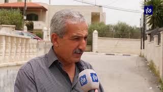 الاحتلال الاسرائيلي يغلق حاجز حوارة جنوب نابلس - (2-5-2019)