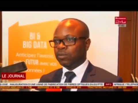 Les entreprises ivoiriennes formées sur la Business Intelligence (BI) et le Big Data