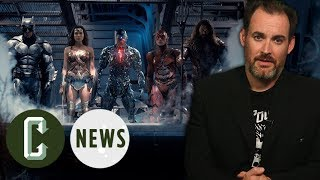 'Justice League' Reshoots Complicating Cost & Cast Schedules - Collider News