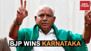 In Depth | BJP's Yediyurappa Wins Floor Test In Karnataka