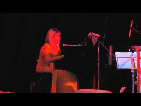 A. Piazzolla  Tanti Anni Prima    Paweł Gusnar ( saxophone )  Tatiana Kravchenko ( piano )