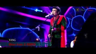 RHOMA IRAMA & SONETA - YANG (LIVE)