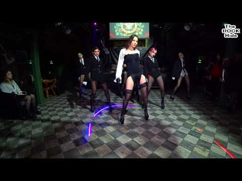 [SX3] MARUV - Maria dance cover by MANGO Project [Your New Night Korea-Party 1912 (19.12.2020)]