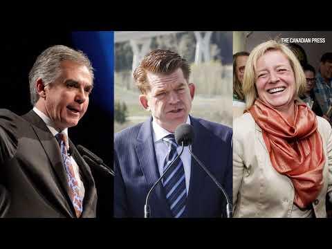 Sask. Premier Brad Wall wants Alberta to stay in New West Partnership