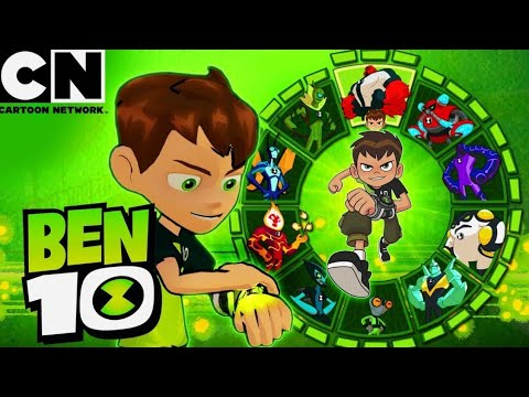 Ben 10 Best Ever Game Download In Android