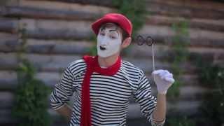 Мимы на праздник Киев(Заказывайте мимов в Киеве у нас на сайте http://mime.illusion.in.ua С уважением, Театр Пантомимы., 2015-08-22T14:36:09.000Z)