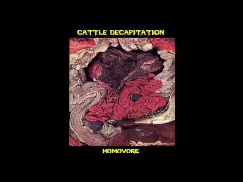 Cattle Decapitation-Homovore (Full EP) [HQ] mp3