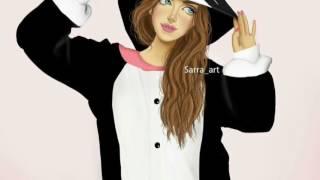 |Картинки девушек|•Девушки животных•|