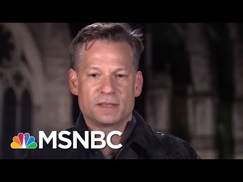 Richard Engel: Kremlin Hit List Includes Christopher Steele | Hardball | MSNBC