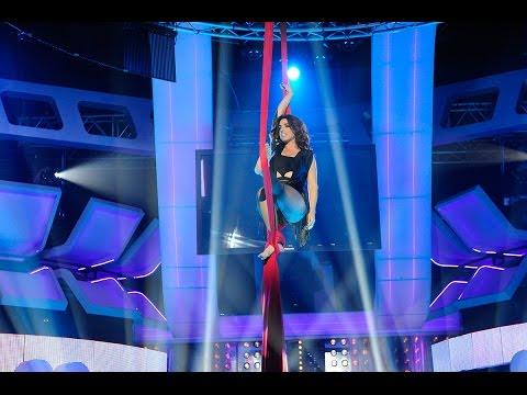 Ruth Lorenzo interpreta 'Gigantes' y recibe la mayor sorpresa de su vida en 'Los viernes al show' thumbnail