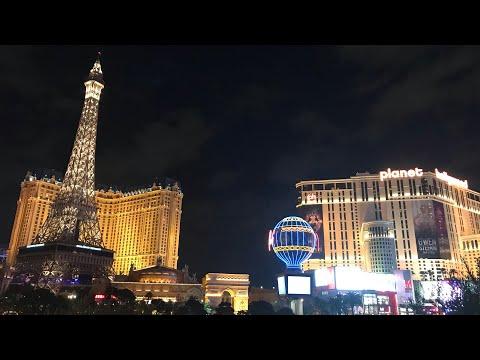 PARIS HOTEL & CASINO EIFFEL TOWER VIEW @ STRIP | LOCAL OR TOURIST MUST VISIT 2019