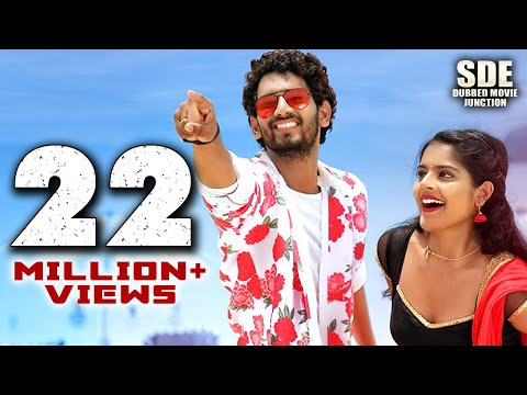New Blockbuster 2019 Full Hindi Dubbed Movie | Latest South Indian Action Movies 2019 Full Movie