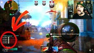 LE NOUVEAU MEILLEUR SNIPER sur Call of Duty: WW2 !!