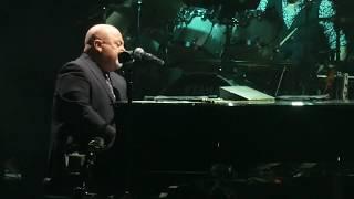 Vienna Billy Joel@Madison Square Garden New York 6/2/19