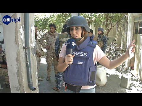 أخبار حصرية - 60 مترا تفصل عن تحرير الرقة وهزيمة #داعش  - نشر قبل 3 ساعة
