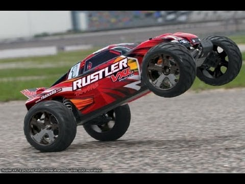 Rc Remote Control Race Cars