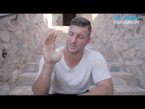 Tim Tebow Opens Up About 2018 Baseball Injury