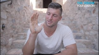 Tim Tebow Opens Up About 2018 Baseball Injury Video
