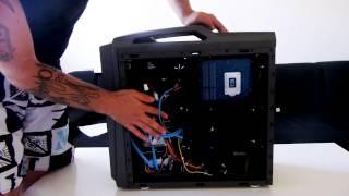 HI-TECH PC FÜR ZOCKER REVENGE V2