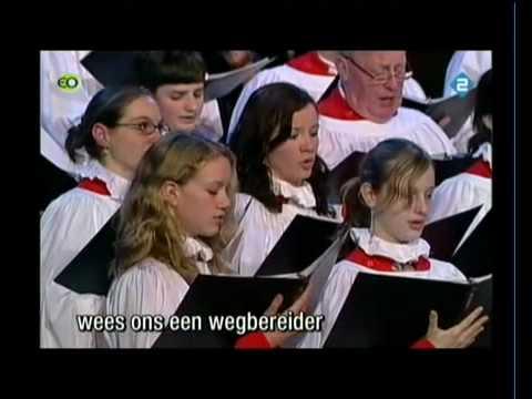 Haarlem Cathedral Choir / Haarlem Kathedraal Koor, Ave verum corpus