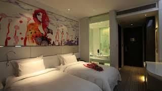 East Lake Hotel Yinchuan - Yinchuan - China