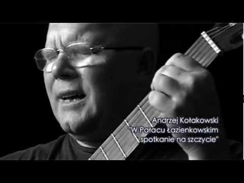 Andrzej Kołakowski o żonie - wybory 2011