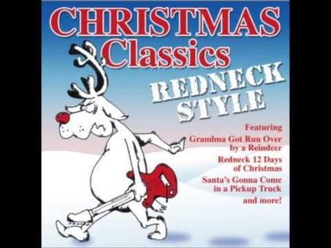 12 Redneck Days Of Christmas