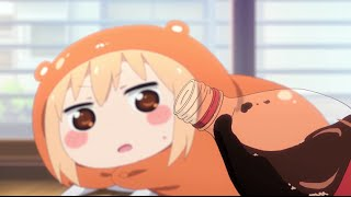 Himouto! Umaru-Chan - Internet Woes