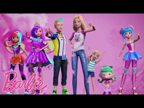 Barbie E Le 12 Principesse Danzanti Da Colorare - Immagini ...