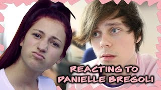 Danielle Bregoli - YouTubes Worst Nightmare