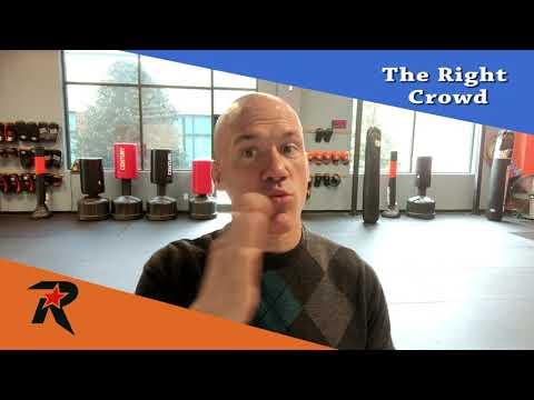 Clayton Karate Teaches Kids to Avoid Peer Pressure