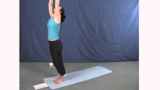 Yoga för alla - Överkroppsrörlighet