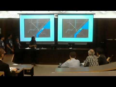 EBEC SPAIN 2014 CS presentation