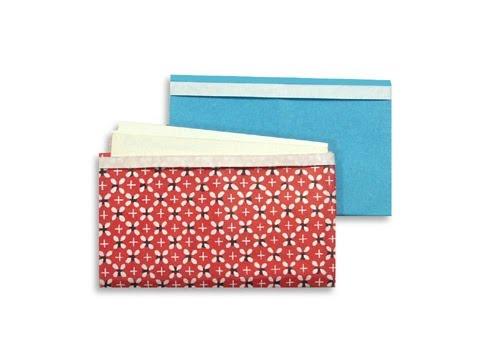 Cách gấp, xếp cái ví, hộp đựng card bằng giấy origami - Video hướng dẫn