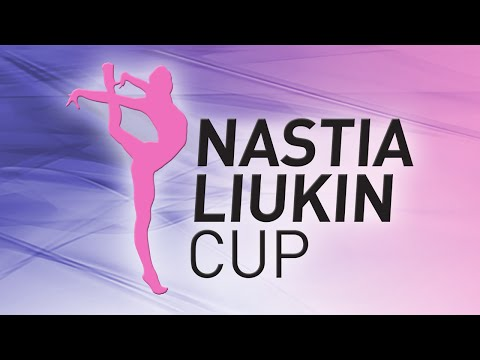 Nastia Liukin Cup - Broadcast