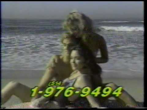 Quebec commercial - 1-976