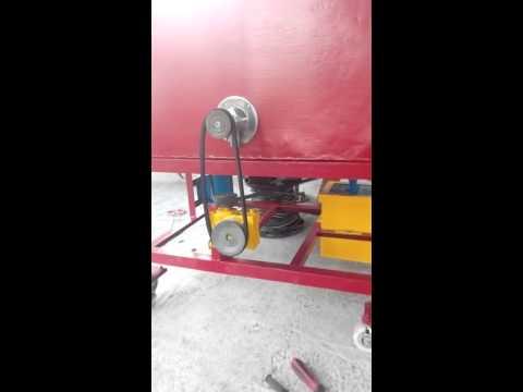 โปรเจคช่างยนต์ DVT เทคนิคสุพรรณบุรี