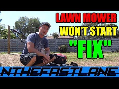 "lawn-mower-won't-start?-here's-the-""fix"""