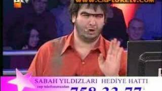 şahan Gökbakar Komedi Zuhaha Recep Ivedik