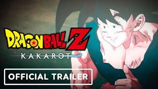 Dragon Ball Z: Kakarot - Official Stadia Launch Trailer