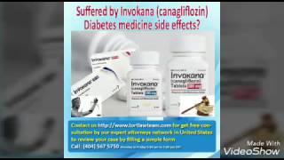 Studiu de pierdere în greutate invokana. Pierderea in greutate in diabetul zaharat de tip 1