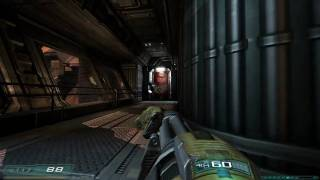 Doom 3 Walkthrough Part 20 HD - Level 11, Communications